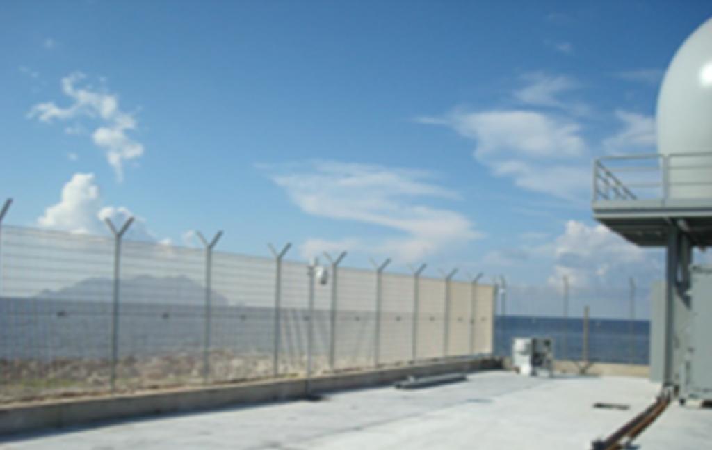 Sistemi di videosorveglianza integrata presso Basi Militari sul territorio nazionale