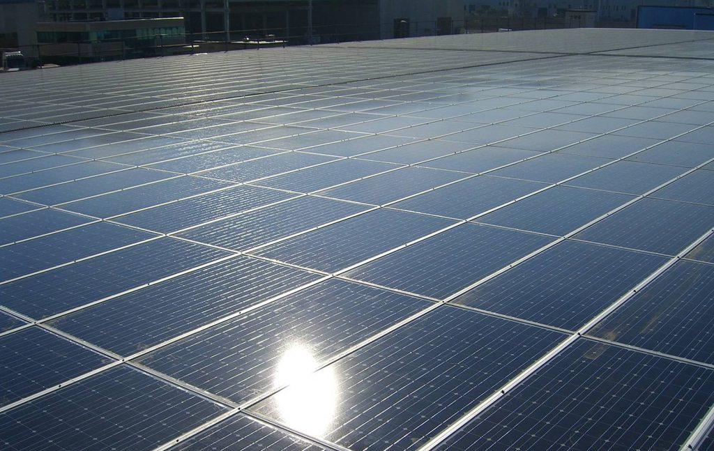Impianto fotovoltaico da 3 MW