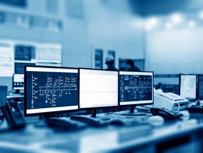 Controllo accessi, video sorveglianza ed antintrusione